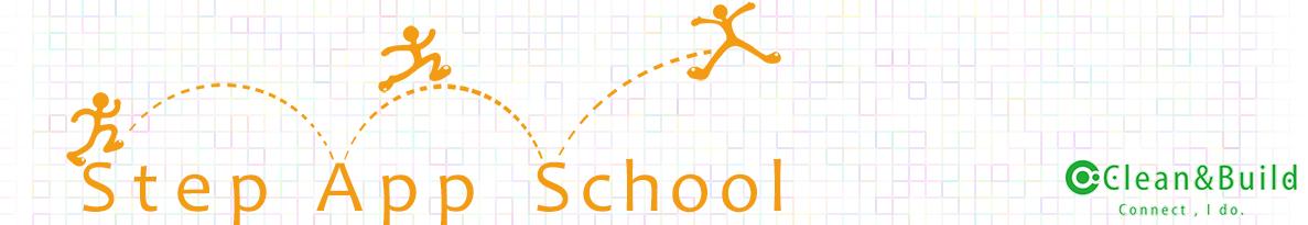 Step App School